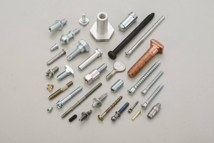 Custom and Special Screws